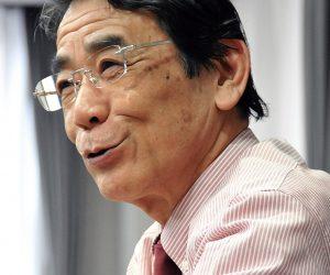 浦安三田会平成30年9月度講演会のご案内