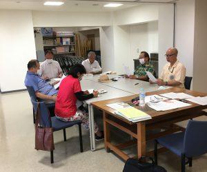 福澤先生と慶應義塾の研究会